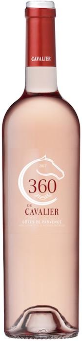 360 de Cavalier 2017