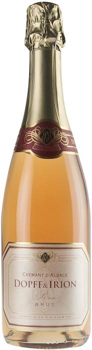 Crémant d'Alsace Rosé Brut