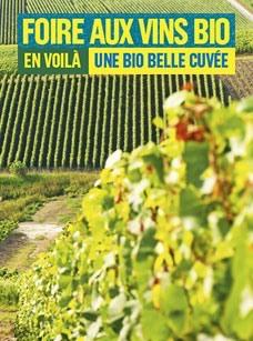 foire aux vins bio Monoprix