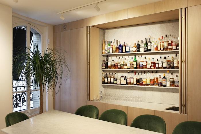 Fine Spirits de la Maison du Whisky