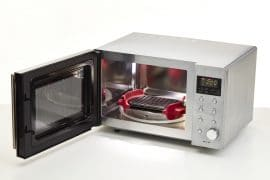 Microwave grill Lekué