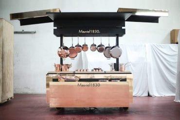 La Mauviel Box
