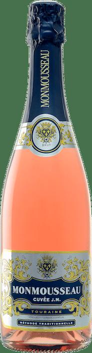 Monmousseau, Cuvée JM Rosé Brut