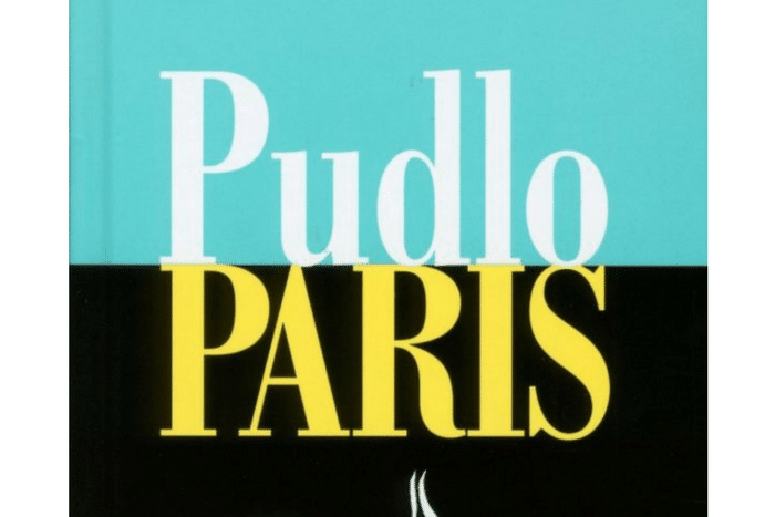 Palmarès Pudlo Paris 2018