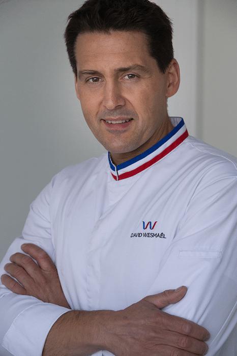 David Wismaël
