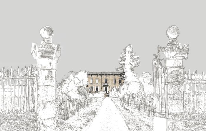Château Bonnange mono-cépage
