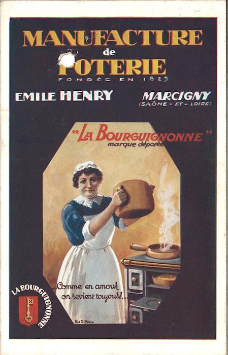 Histoire Emile Henry