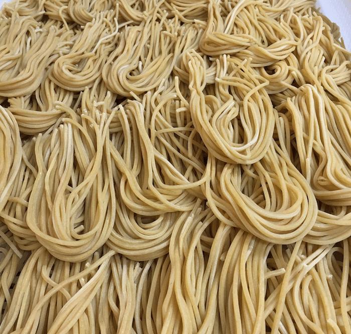 Les meilleurs spaghettis de Paris