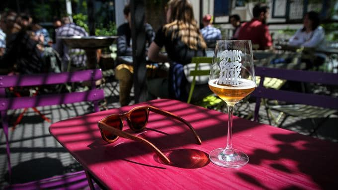 Les événements de Paris Beer Week