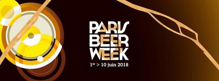 chiffres clés Paris Beer Week