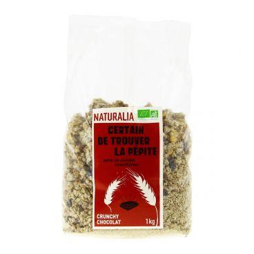 granolas Naturalia