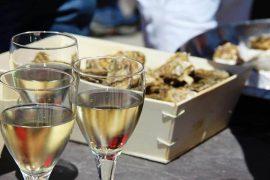 Vins blancs de Charente