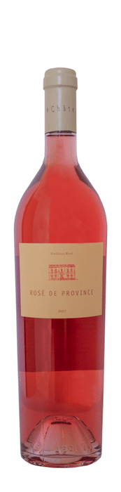 Rosé de Province 2017 de Château Bonnange