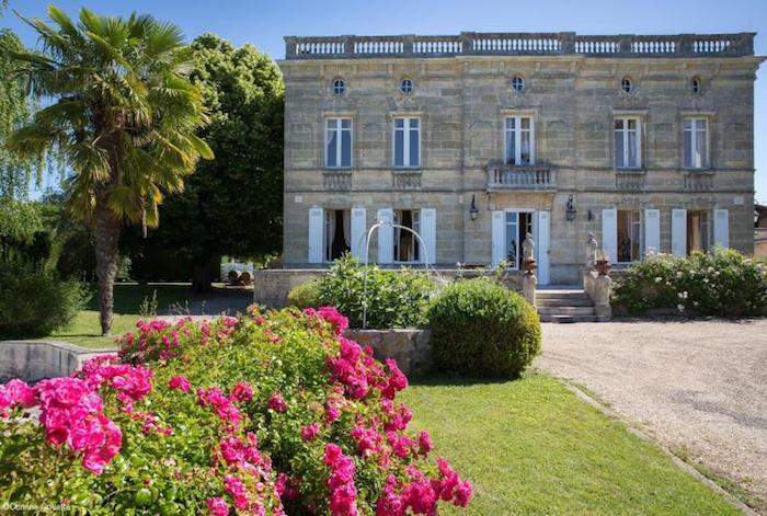 Château Bonnange