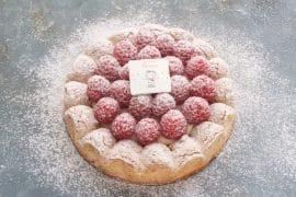 kit pour gâteau de Christophe Michalak