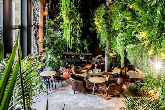 Kube Hotel par Merci Raymond