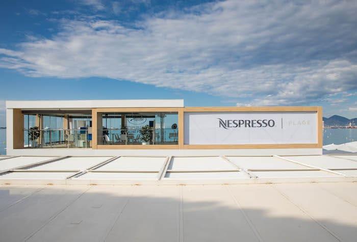 La Plage Nespresso