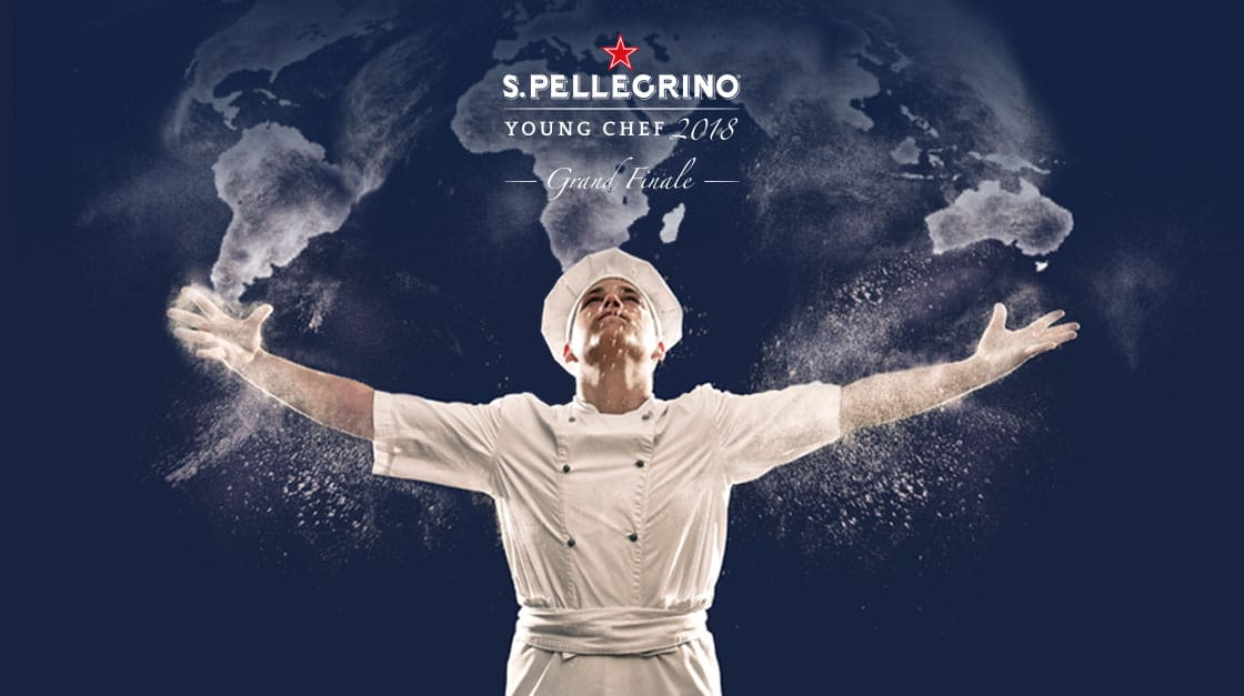 Grande Finale SP Young Chef