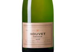 Trésor Rosé de Bouvet Ladubay