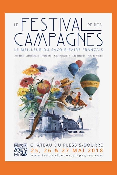 Festival de nos Campagnes