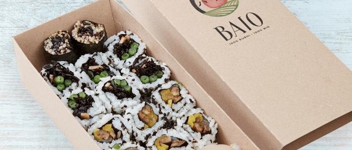 BIAO Sushi