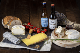 box fromage-bière