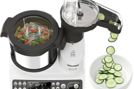KCook Multi Smart de Kenwood