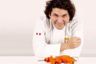 La cuisine péruvienne de Gastón Acurio