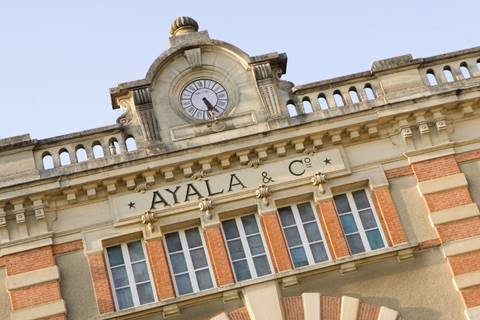 Visites Ayala