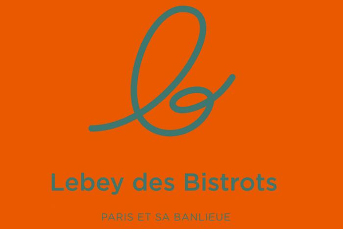 Guide Lebey des Bistrots 2018