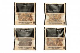 Mini sachets La Mère Mimosa
