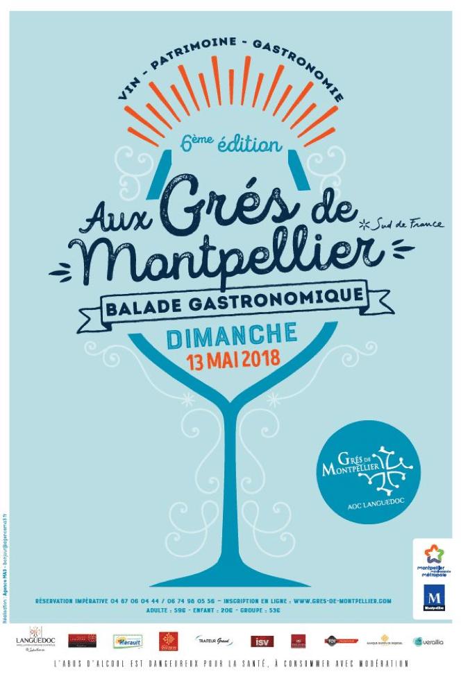 Aux Grés de Montpellier