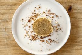 Le pain est d'or de Massimo Bottura