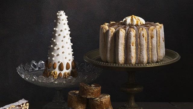 histoire de la pâtisserie