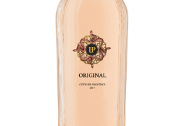 Original rosé 2017 de Ultimate Provence