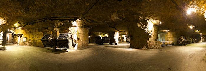 caves de Bouvet Ladubay