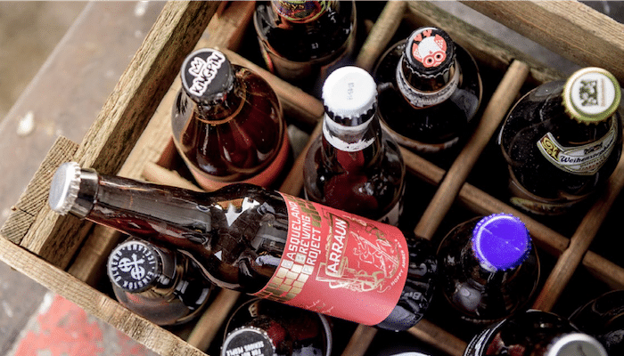 Mondial de la Bière Paris