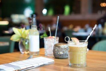 cocktails été