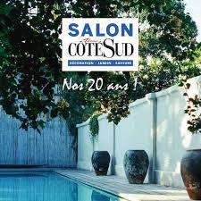 salon Côté Sud 20 ans