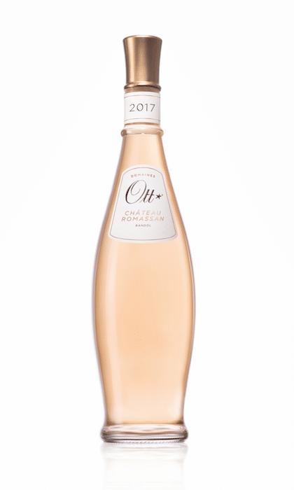 Château Romassan 2017 Domaines Ott