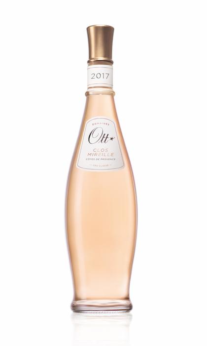 Clos Mireille 2017 Domaines Ott