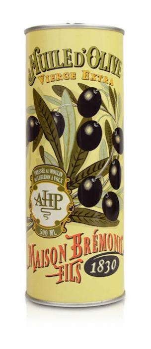 huile d'olive Héritage