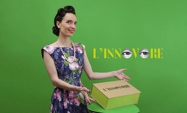 box L'Innovore