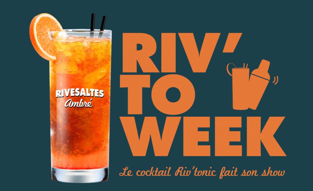 Riv To Week 2018
