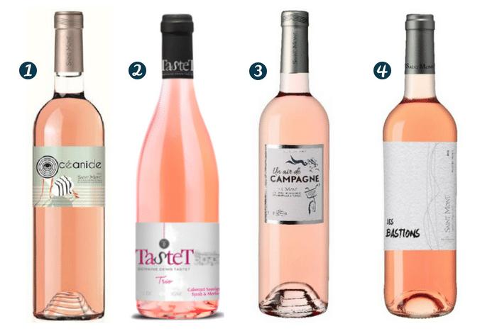 vins de Gascogne accessibles