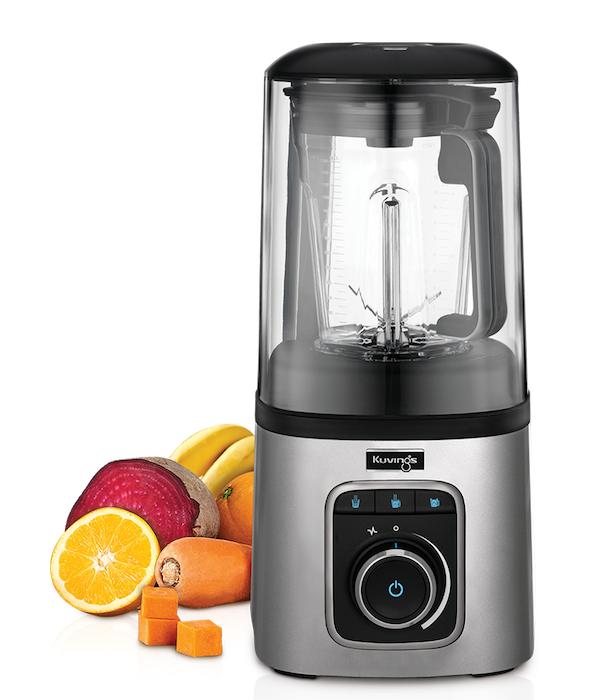Vacuum blender de Kuvings