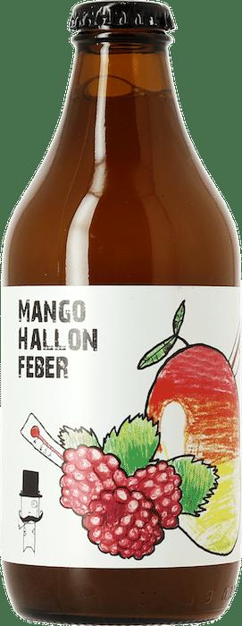 Mango Hallon Feber