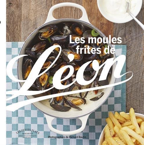 Les moules frites de Léon