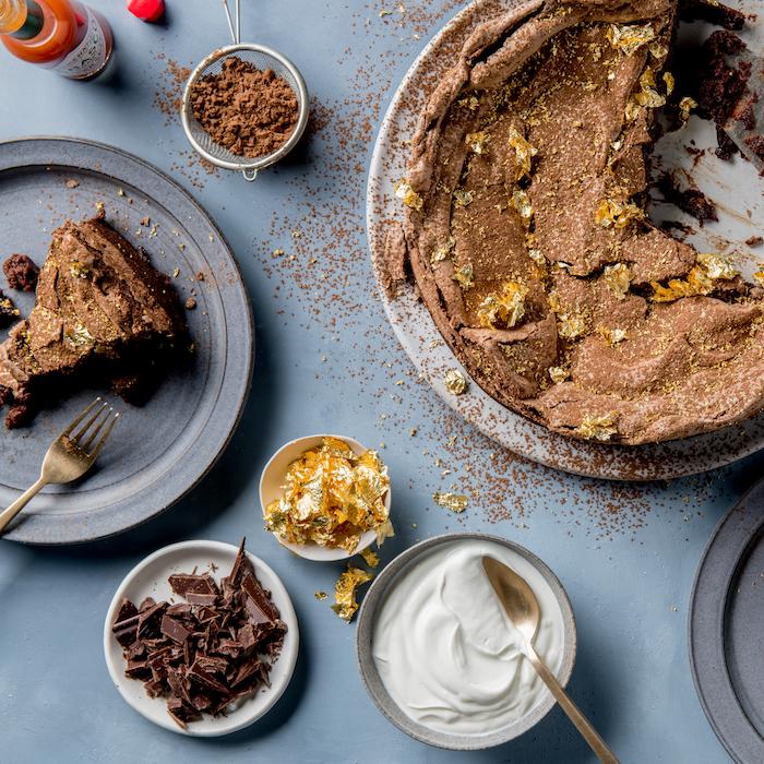 recette de brownie
