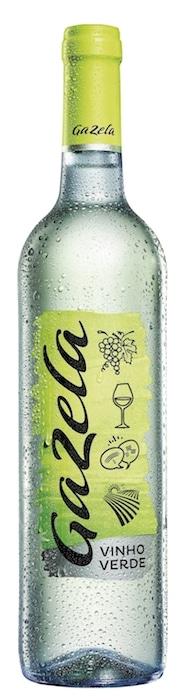 Gazela Vinho Verde - Portugal